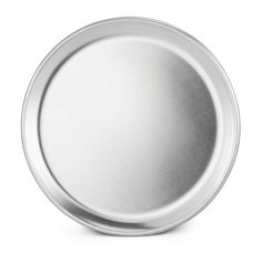 New Star 51001 Aluminum Coupe Style Pizza Tray Pizza Pan 8Inch Set of 6 ** Details can be found by clicking on the image.