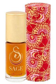 40f80619a Sage Garnet Roll-on Perfume Oil - Garnet Perfume Oil by Sage Vegan Perfume,