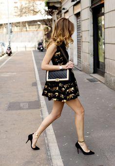 Street Fashion - The Classy Edition – Glamzelle