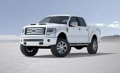 FORD F150 FTX