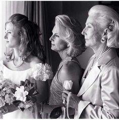 3 generaciónes...bellas