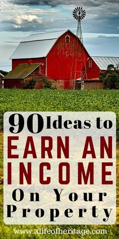 Homesteading profits. FREE PROFIT/LOSS & PROJECTED COSTS WORKSHEETS. What does it take to be profitable homesteading? Over 90 ideas to get you started! #DIYMAN