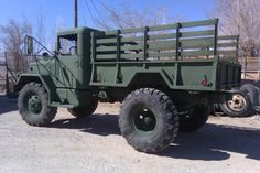 "Military M35a2 ""Deuce and a half"" $3500!!! - Page 8 - Pirate4x4 ..."