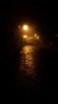 Neblina barrio