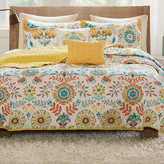 Modern Duvet Covers + Quilts | AllModern