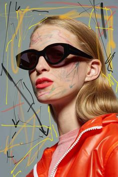 834c8e61e2fa Karen Walker Castaway Black - Et Vous Fashion Boutique Karen Walker