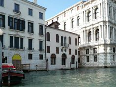 Venice: The Grand Canal - Once home to Venice's wealthiest merchants, bankers and aristocrats, the Grand Canal remains the city's most prestigious address to this day.
