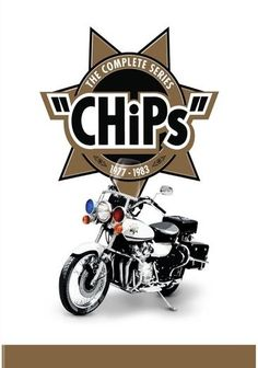 CHiPs: The Complete Series   Family Video