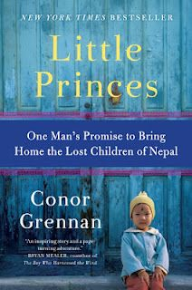 A remarkable true story about the children of Nepal.