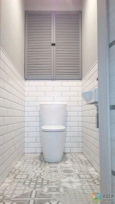 Tile Design for Small Bathroom . Tile Design for Small Bathroom . White Bathroom Tiles, Bathroom Toilets, Bathroom Wall Tile, Small Bathroom, Bathroom Tile Designs, Trendy Bathroom Tiles, Bathroom Interior, Bathroom Ceiling, Bathroom Interior Design