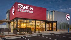 Want to earn Sweepstakes? then please take part in Panda Express Survey and Win Free Entree With 2 Entree Purchase. I will provide you step by step process to take part in the Panda Express Guest Survey and Rules and Requirements of Panda Express Inc. Restaurant Exterior Design, Design Exterior, Exterior Siding, Exterior House Colors, Facade Design, Interior Design, Retail Architecture, Architecture Design, Factory Architecture