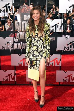 Zendaya Coleman | MTV Movie Awards 2014