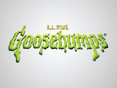 Goosebumps (TV show), my favorite 90s tv show and book series!
