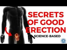 5 Simple Ways To Cure Weak Erection (Erectile Dysfunction -- Causes and Treatment) - YouTube