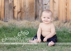 6 month pics