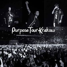 Purpose Tour Poland ❤️