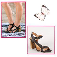 "BLACK HEELS , ""HOST PICK"" Black leather heels, with gold buckle an embellishment ..NWB, but it does not have the price of the shoes.. They are from three birds nest, please ask all questions before purchasing ....T̤̮O̤̮T̤̮A̤̮L̤̮ T̤̮R̤̮E̤̮N̤̮D̤̮S̤̮E̤̮T̤̮T̤̮E̤̮R̤̮ H̤̮O̤̮S̤̮T̤̮ P̤̮I̤̮C̤̮K̤̮ 5-13-2016 Qupid Shoes Heels"