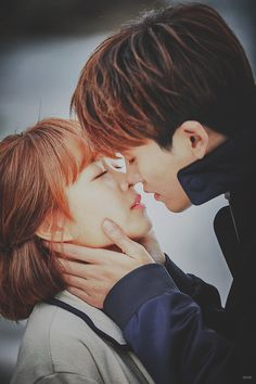Strong Woman Do Bong Soon Wallpaper #parkhyungsik #parkboyoung / Twitter