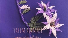 Tatting, Needlework, Make It Yourself, Crochet, Blog, Youtube, Quilling, Needlepoint, Bracelets Crafts