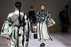 China Fashion Week  - Day 5