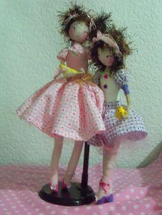 www.elartederosia.blogspot.com    Beautiful  oriental  dolls !