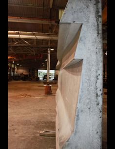 A/N Blog . Morphosis' Museum of Nature & Science Facade: Gate Precast
