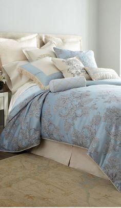 Regan #Luxury #Bedding