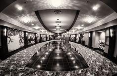 AMC Theatre at Yonge and Dundas. by Sam Javanrouh