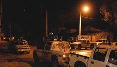 Encontraron muerta a una joven en Villa Floresta: Varios llamados al 911 alertaron a la policía, la que todavía no sabe de qué murió.…