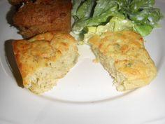 Mit Zucker, Salz & Bauchgefühl: Kartoffel-Käse-Muffins XXL