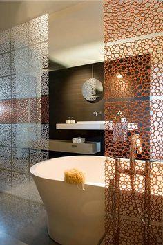 pannelli decorativi suddividere ambienti