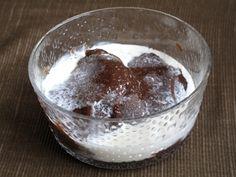 Mämmi (baked rye porridge).