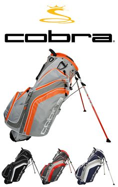 24 Splendid Travel Golf Bags With Wheels For Airlines Golf Bag Zip Off Panel Cobra Golf Clubs, Golf Stand Bags, Golf R, Golf Drivers, Golf Towels, Club Design, Hole In One, Rock Bottom, Golf Outfit