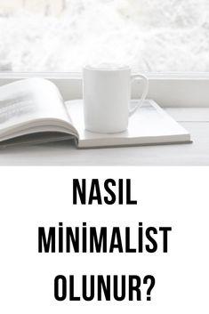 "Şu mottoyu bir yere yazın: ""Daha az eşya, daha çok anı""...  #minimalist #minimalizm #sadehayat #sadeyaşamak #sadelik #kişiselgelişim Street Style Trends, Quotes, Life, Rage, Education, Quotations, Quote, Manager Quotes, Qoutes"
