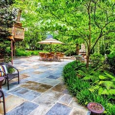 A little bit of nature to brighten up your day   For Sale 6820 Hillmead Rd Listed by Brad Rozansky  #milliondollarlisting #bethesda #homesforsale #luxury #bethesdagatewaylistings #rozanskygroup