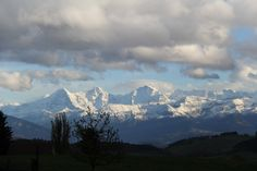 See 1 photo from 10 visitors to Rueggisberg. B & B, Four Square, Cottage, Mountains, Holiday, Nature, Travel, Rural House, Voyage