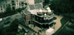 Il padiglione indiano di Parigi avrà nuova vita: diventa residenza per artisti  http://tuttacronaca.wordpress.com/2013/09/16/il-padiglione-indiano-di-parigi-avra-nuova-vita-diventa-residenza-per-artisti/