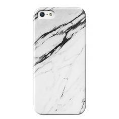 Carcasa grietas negras iphone 5 y 5S
