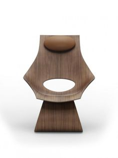 Dream Chair par Tadao Ando et Carl Hansen & Son - Journal du Design