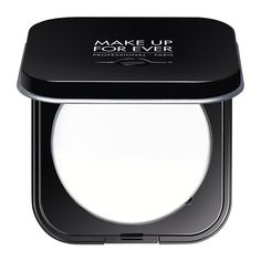 Make Up For Ever Ultra HD Pressed Powder - translucent, setting powder - Makeup Forever - Make Up Tools, Hd Makeup, Matte Makeup, Makeup Stuff, Makeup Ideas, Makeup Tips, Beauty Makeup, Setting Powder, Bug Out Bag