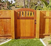 Sederra   Builders Of Custom Garden Gates, Wood Driveway Gates And Gate  Hardware