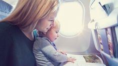 7 survival tips for flying with a toddler