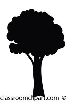 silhouette clip art trees - Saferbrowser Yahoo Image Search Results