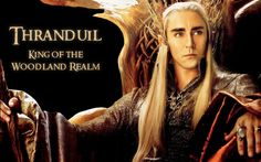 Thranduil_King of the Woodland Realm