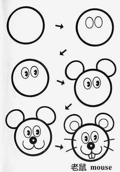 Рисунки из кругов.. Обсуждение на LiveInternet - Российский Сервис Онлайн-Дневников