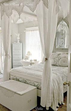 White Rose Cottage ~ Debbie ❤