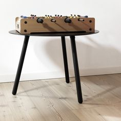 BCN coffee table by Kristalia #coffe table #small table