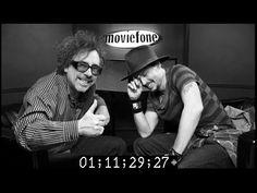 Tim and Johnny Tim Burton Johnny Depp, Winona Ryder, Beautiful Men, Che Guevara, Album, Actors, Black And White, Couple Photos, People