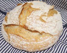 Recepty na pečení domácího chleba Bread, Food, Brot, Essen, Baking, Meals, Breads, Buns, Yemek