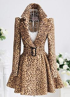 Leopard....love it!